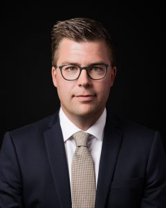 Björn Sondell
