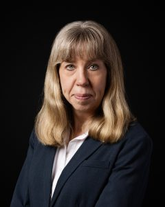 Elisabet Selin