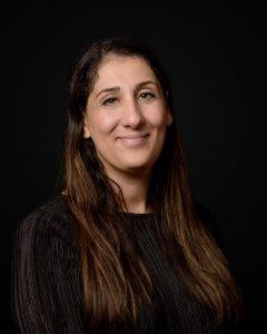 Sabina Saidi